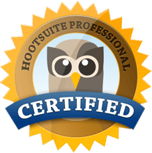 Hootsuite Certified Agency