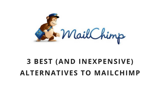 3 Best Alternatives to Mailchimp