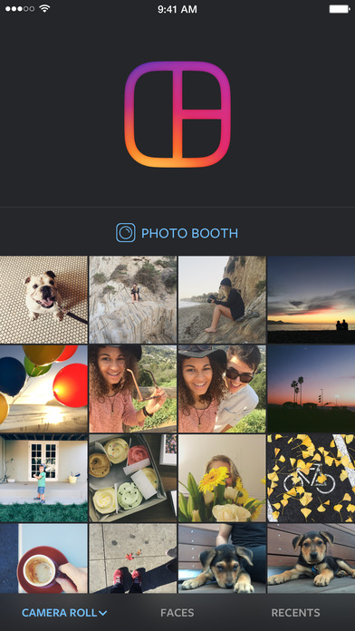 Layout for Instagram - 15 Best Instagram Apps for Marketing Your Business