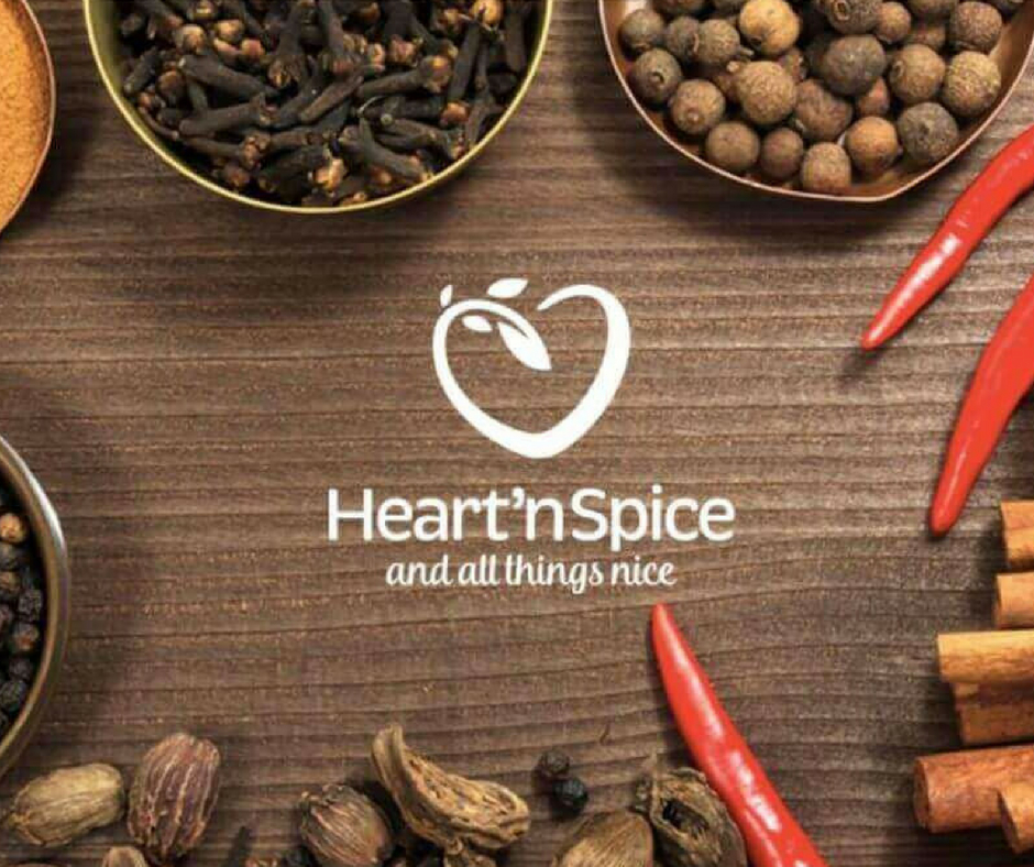 Heart'n Spice Case Study