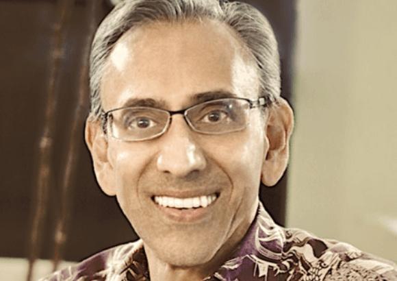 Ranjan Sinha on Startup Cafe Digital Marketing Services