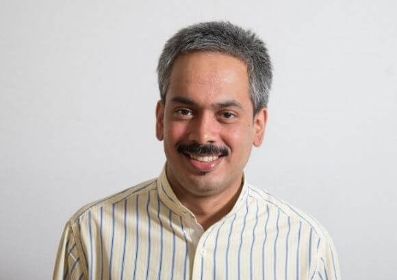 Udhay Shankar on Startup Cafe Digital Marketing Services